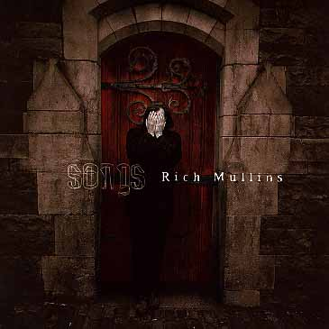 Image result for rich mullins songs album