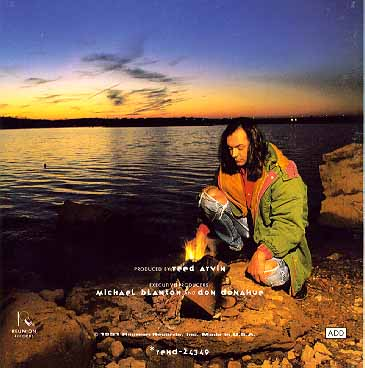 Rich Mullins - The World As Best As I Remember It, Volume 1
